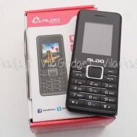 Handphone Murah Aldo 12G2 Dual SIM GSM, Kamera, Mp3, HP Termurah