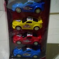 Mainan mobil / Mobil-mobilan Balap / Racing Car