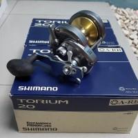 SHIMANO TORIUM 20