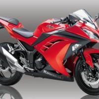 Cover Motor Super Murah Kawasaki Ninja 250cc Ukuran XXL Berkualitas