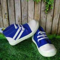 Sepatu anak walker sneaker salom 22-25