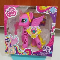 Mainan anak My Little Pony Princess Cadance ori Hasbro
