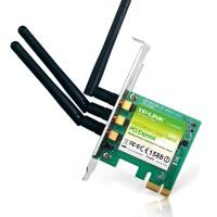 N900 Dual Band Wireless N Pci Express Adapter WDN4800