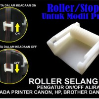 Harga roller stopper ciss selang infus modif   antitipu.com