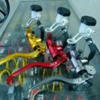 harga Master Rem / Handlebrake Kanan Ktc Universal Semua Motor & Matic Tokopedia.com