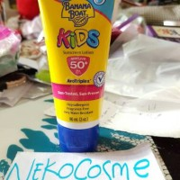 Banana Boat Kids SPF 50 TEAR FREE Sunscreen Cream Sunblock Anak