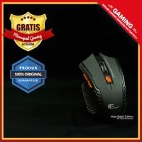 Jual Mouse Wireless Gaming FanTech W4 6D FTM - W529 Murah