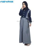 Harga Promo Baju Muslim Wanita/Baju Gamis syar'i Modern MURAH