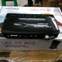 TV Tuner Advance ATV-798FM LED LCD TV Box
