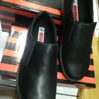 harga sepatu kulit asli / sepatu jim joker original 100% Tokopedia.com