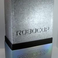 Hot Toys Robocop 1/6 Scale