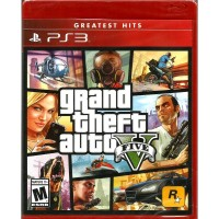 Kaset BD Sony PS3 Grand Theft Auto V (GTA 5)