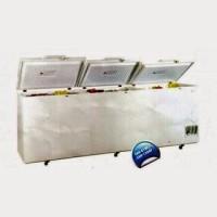 harga Chest Freezer Sansio San-1288f Tokopedia.com