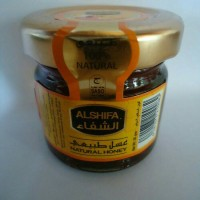 Madu arab alshifa / alshifa natural honey 30ml