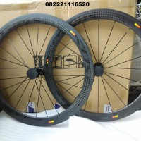 harga Wheelset Carbon 50mm Mavic Cosmic Tokopedia.com