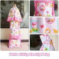 harga Mukena Hello Kitty (1-2 Thn) Tokopedia.com