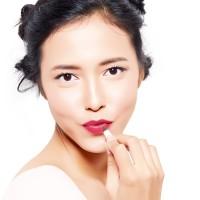 Magic Pink Mini Mood Lipstick Sophie Martin Paris