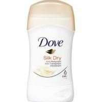 Dove Silk Dry Deodorant