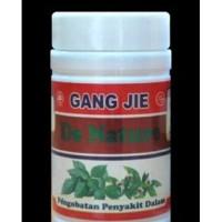 Gang Jie De Nature Indonesia