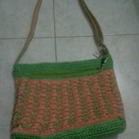 tas rajut handmade by request
