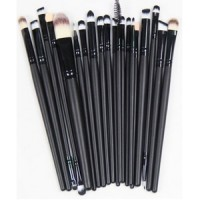 harga Cosmetic Make Up Brush 20 Set / Kuas Make Up Tokopedia.com
