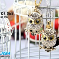 USB DIAMOND OWL 8GB