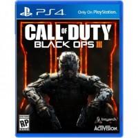 Kaset BD Game PS4 Call of Duty: Black Ops 3 Reg 1
