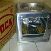 Oven Hock No 3 / Oven Kompor Tungku