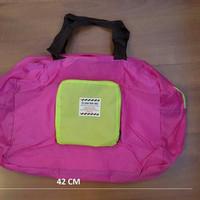 >> tas travel handbag bisa di lipat Baru | Tas Wanita Online Brand