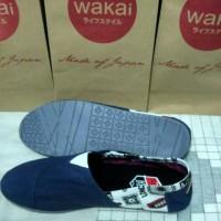 harga sepatu wakai Tokopedia.com