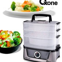Ox 262n Multi Food Steamer Oxone