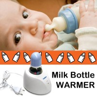 1kg 4 pcs Yummy milk bottle warmer botol susu anak bayi asi penghangat