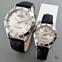Rolex-Couple-Cellini-BlackWhite