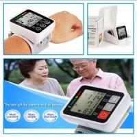 alat monitor KESEHATAN TENSIMETER Ukur Tekanan Darah Blood Pressure