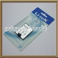 Battery Sony Ericsson W900 W900i Gsm Baterai Li-ion Vintage New Stock
