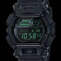 Jam Tangan Pria Casio G-SHOCK Original GD-400MB-1A #Casio G-shock