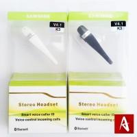 Headset Bluetooth samsung Series A J K Mega Grand Tab Note S universal
