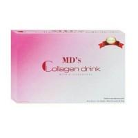 MD collagen drink glutathione