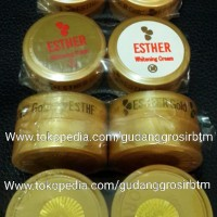 Jual Esther krim / esther cream / ester krim gold / esther krim / original Murah