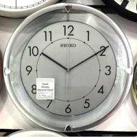 Wall Clock Seiko QXA622 | Jam Dinding Seiko Original QXA622