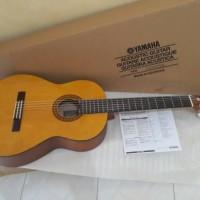 Gitar akustik yamaha tipe C315 original