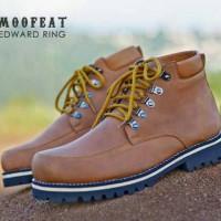 Sepatu Boots Pria Moofeat Bezon