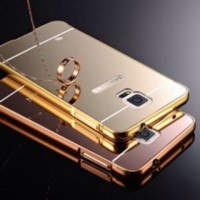 Bumper miror case / metal hardcase for samsung galaxy s4