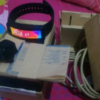 Samsung Gear Fit SM R350