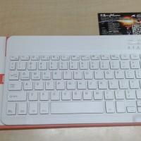 Jual Keyboard wireless bluetooth mini Murah