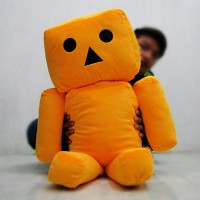 harga Boneka Danbo Jumbo Tokopedia.com