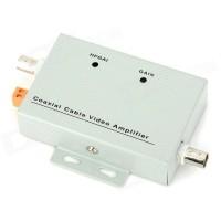 Penguat Sinyal Vdeo / TV - BNC Signal Balun PAL NTSC Coaxial