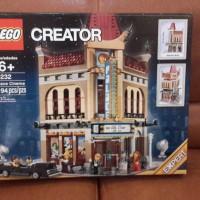 Lego Creator Palace Cinema 10232 BNIB. Masih Segel Asli. ORI