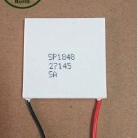 TEG SP1848 27145 Thermoelectric Cooler Peltier Seebeck Power Generator