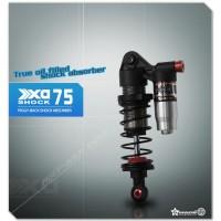 GMADE RC Car Adventure Crawler 1/10 XD Piggyback Shock 75mm (2)